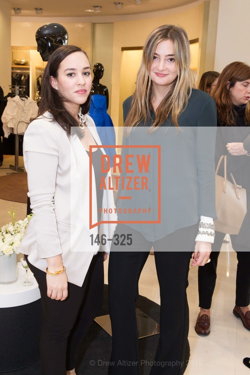 Yessena Delfino, Margaret Huerta, Maiyet Reception at Neiman Marcus, Neiman Marcus, September 29th, 2015,Drew Altizer, Drew Altizer Photography, full-service agency, private events, San Francisco photographer, photographer california