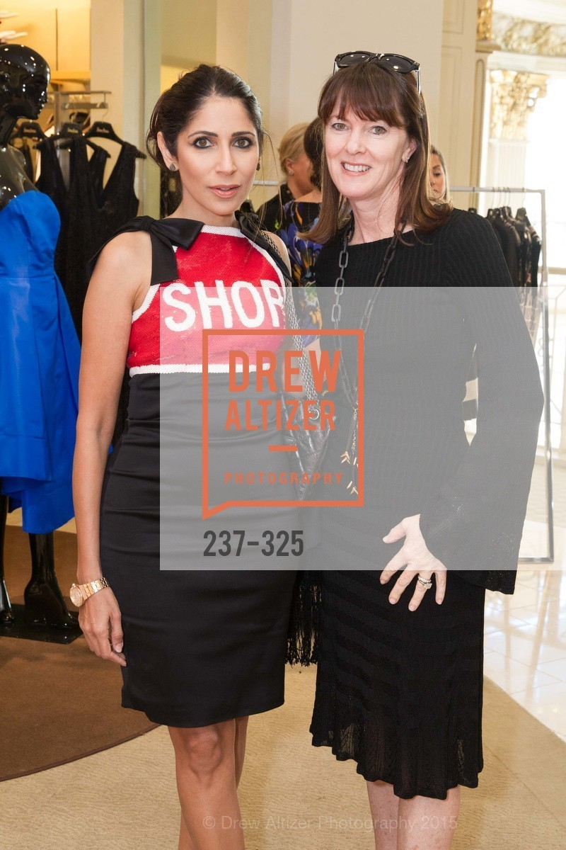 Sobia Shaikh, Allison Speer, Maiyet Reception at Neiman Marcus, Neiman Marcus, September 29th, 2015,Drew Altizer, Drew Altizer Photography, full-service agency, private events, San Francisco photographer, photographer california