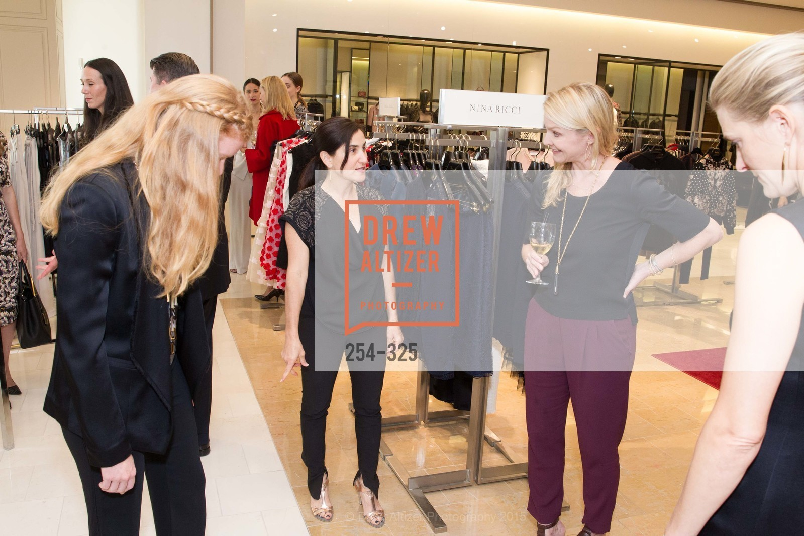 Zem Joaquin, Kristy Caylor, Maiyet Reception at Neiman Marcus, Neiman Marcus, September 29th, 2015,Drew Altizer, Drew Altizer Photography, full-service agency, private events, San Francisco photographer, photographer california