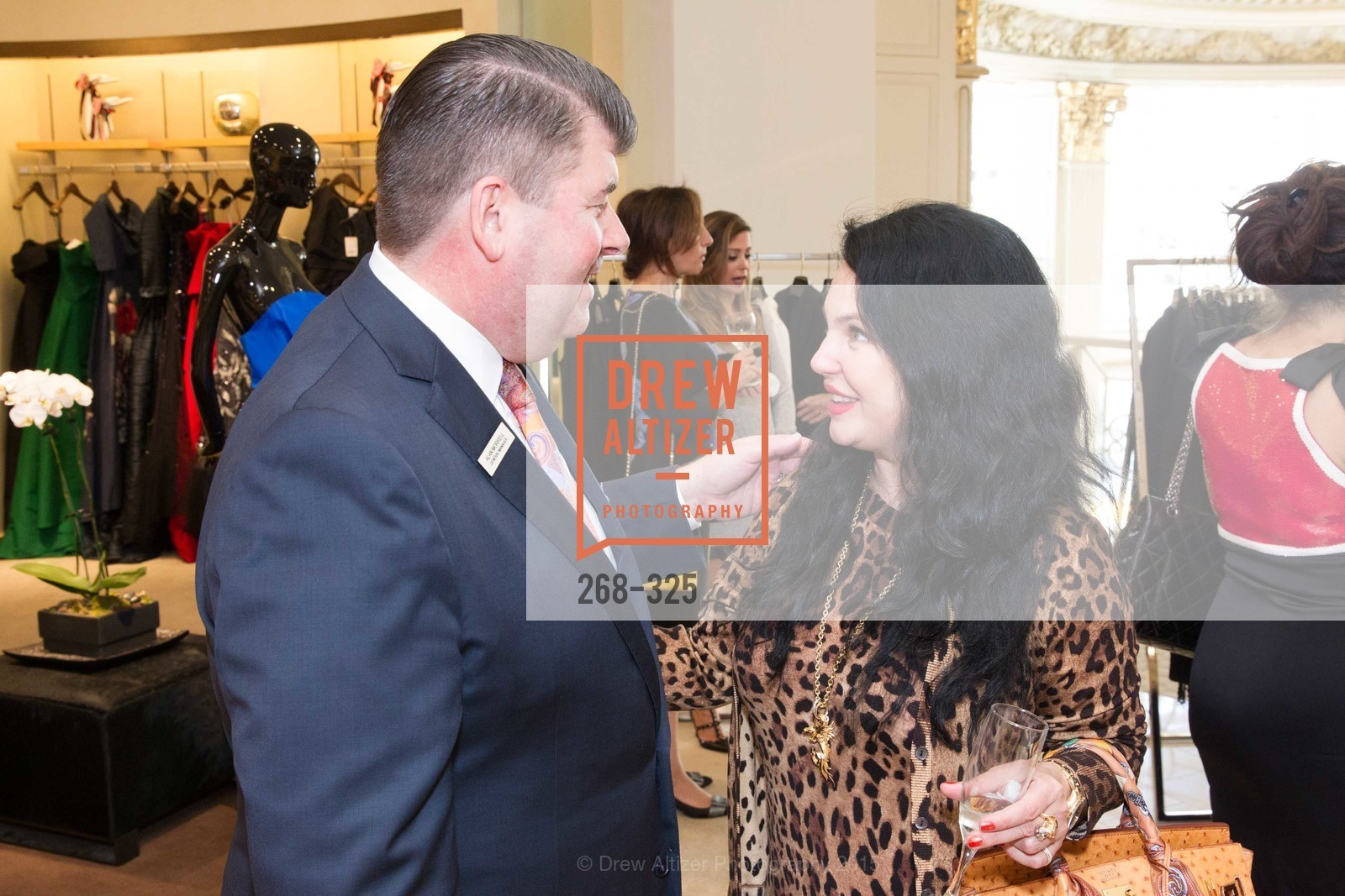 Alan Morrell, Rada Katz, Maiyet Reception at Neiman Marcus, Neiman Marcus, September 29th, 2015,Drew Altizer, Drew Altizer Photography, full-service agency, private events, San Francisco photographer, photographer california