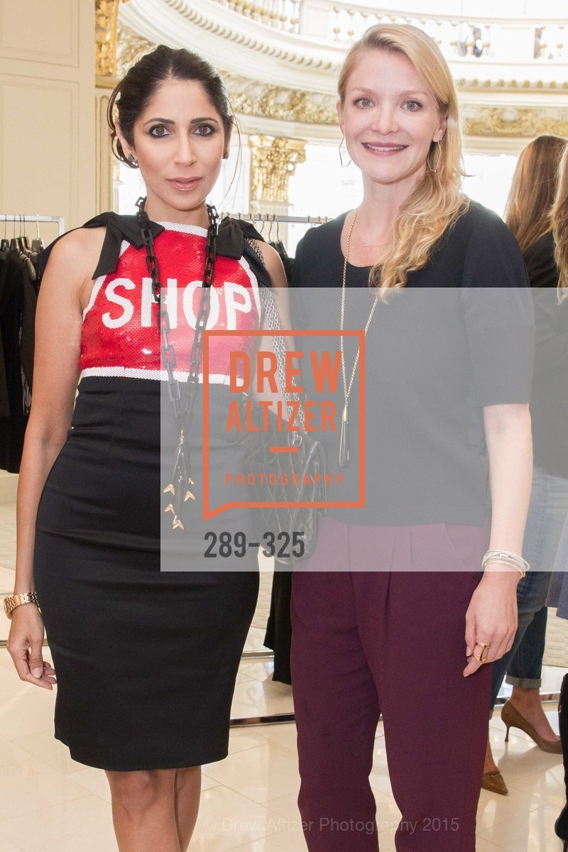 Sobia Shaikh, Kristy Caylor, Maiyet Reception at Neiman Marcus, Neiman Marcus, September 29th, 2015,Drew Altizer, Drew Altizer Photography, full-service agency, private events, San Francisco photographer, photographer california