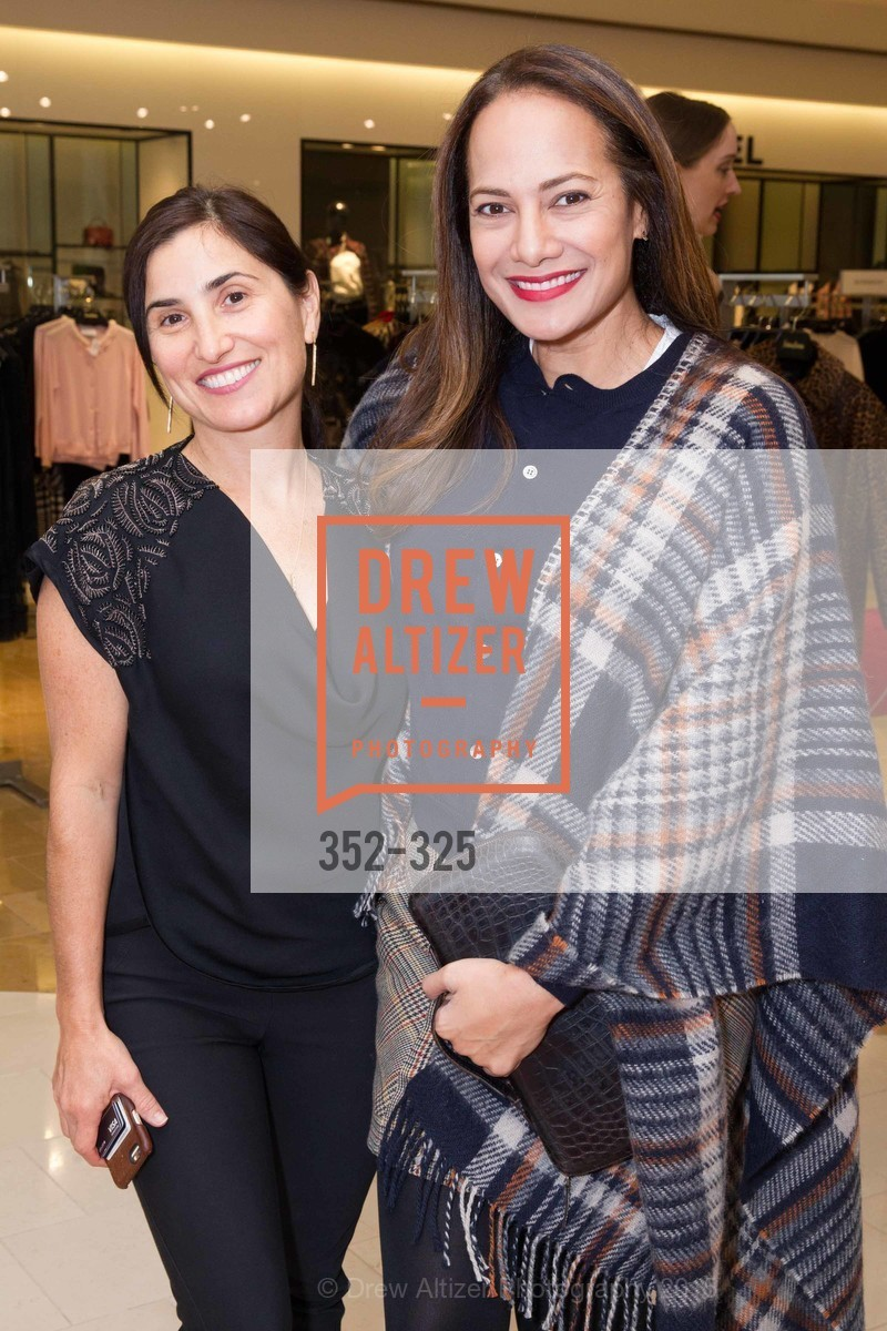 Zem Joaquin, Gina Bell, Maiyet Reception at Neiman Marcus, Neiman Marcus, September 29th, 2015,Drew Altizer, Drew Altizer Photography, full-service agency, private events, San Francisco photographer, photographer california