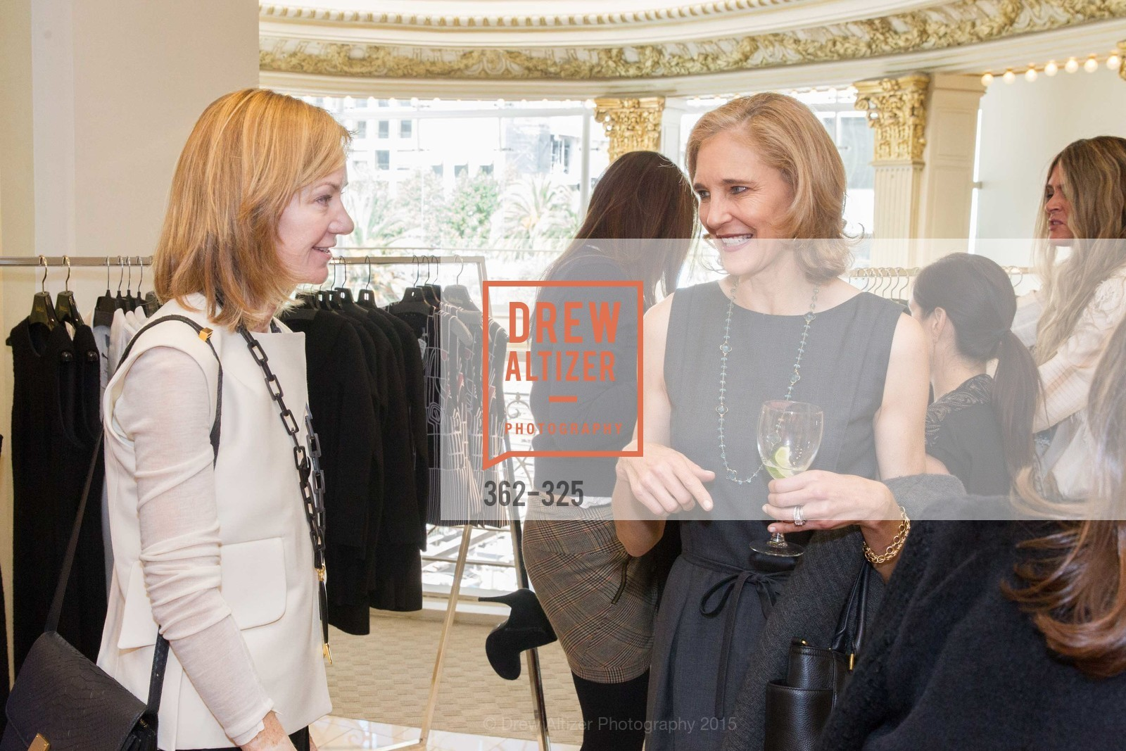 Katie Paige, Jennifer Biederbeck, Maiyet Reception at Neiman Marcus, Neiman Marcus, September 29th, 2015,Drew Altizer, Drew Altizer Photography, full-service event agency, private events, San Francisco photographer, photographer California