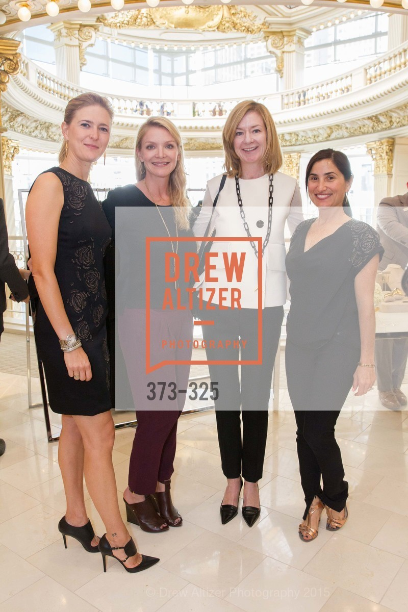 Alicia Engstrom, Kristy Caylor, Katie Paige, Zem Joaquin, Maiyet Reception at Neiman Marcus, Neiman Marcus, September 29th, 2015,Drew Altizer, Drew Altizer Photography, full-service agency, private events, San Francisco photographer, photographer california