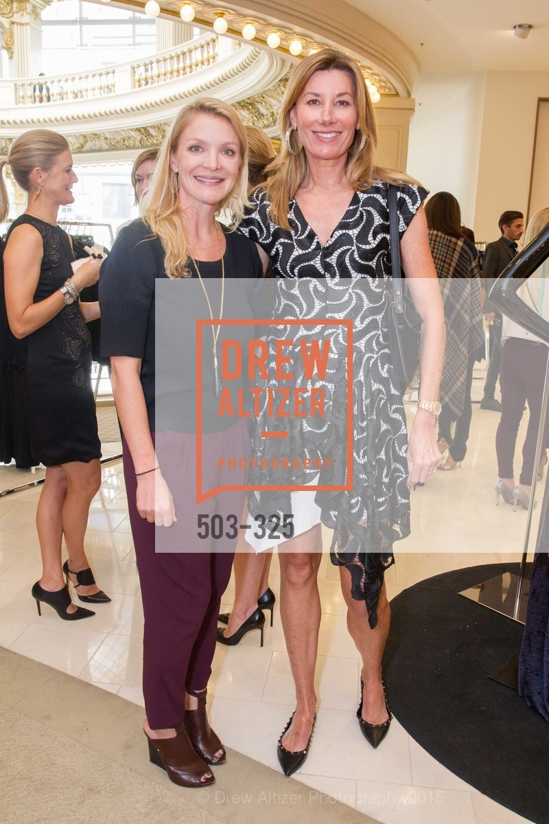 Kristy Caylor, Susan Dunlevy, Maiyet Reception at Neiman Marcus, Neiman Marcus, September 29th, 2015,Drew Altizer, Drew Altizer Photography, full-service agency, private events, San Francisco photographer, photographer california