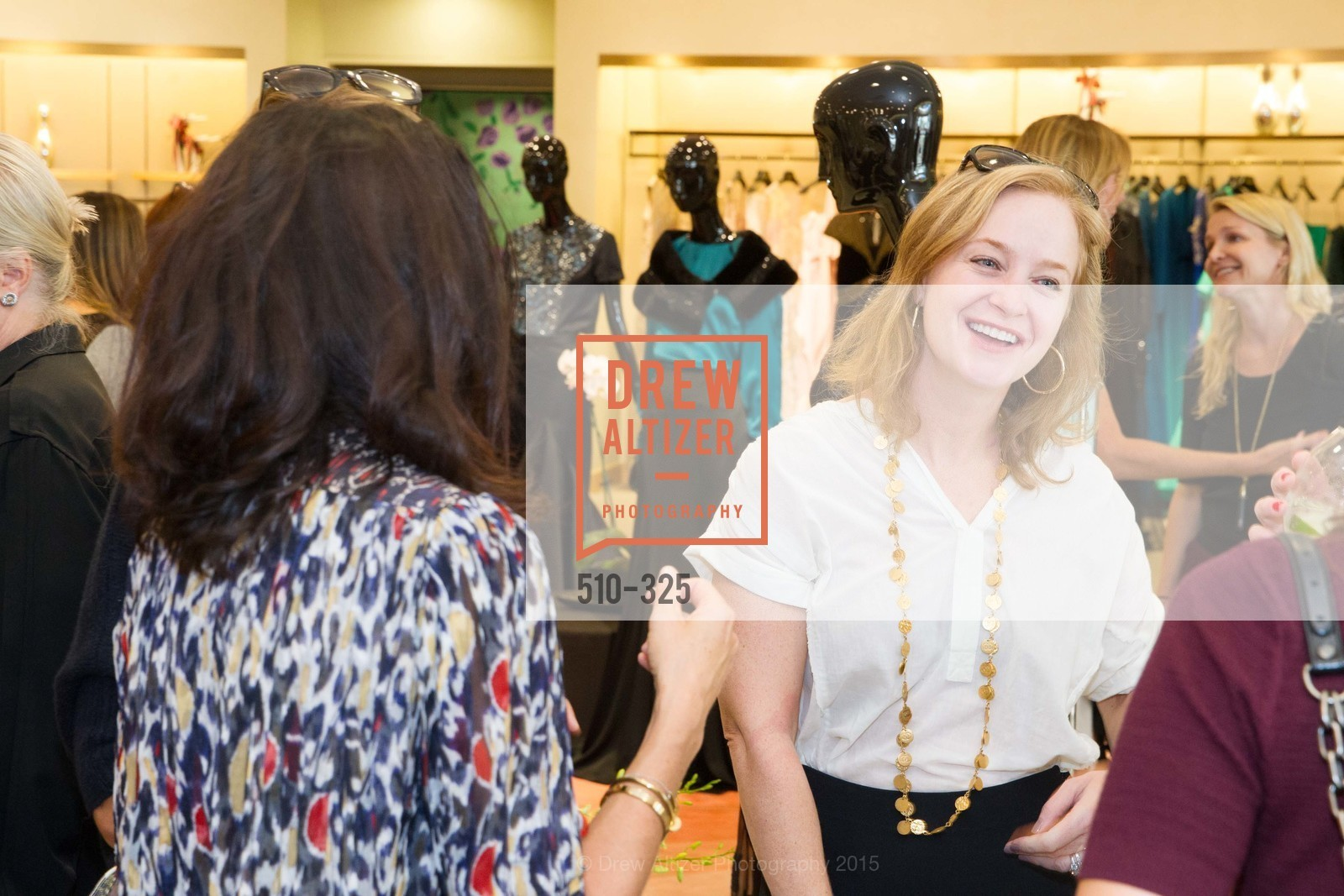 Claire Spaht, Maiyet Reception at Neiman Marcus, Neiman Marcus, September 29th, 2015,Drew Altizer, Drew Altizer Photography, full-service agency, private events, San Francisco photographer, photographer california