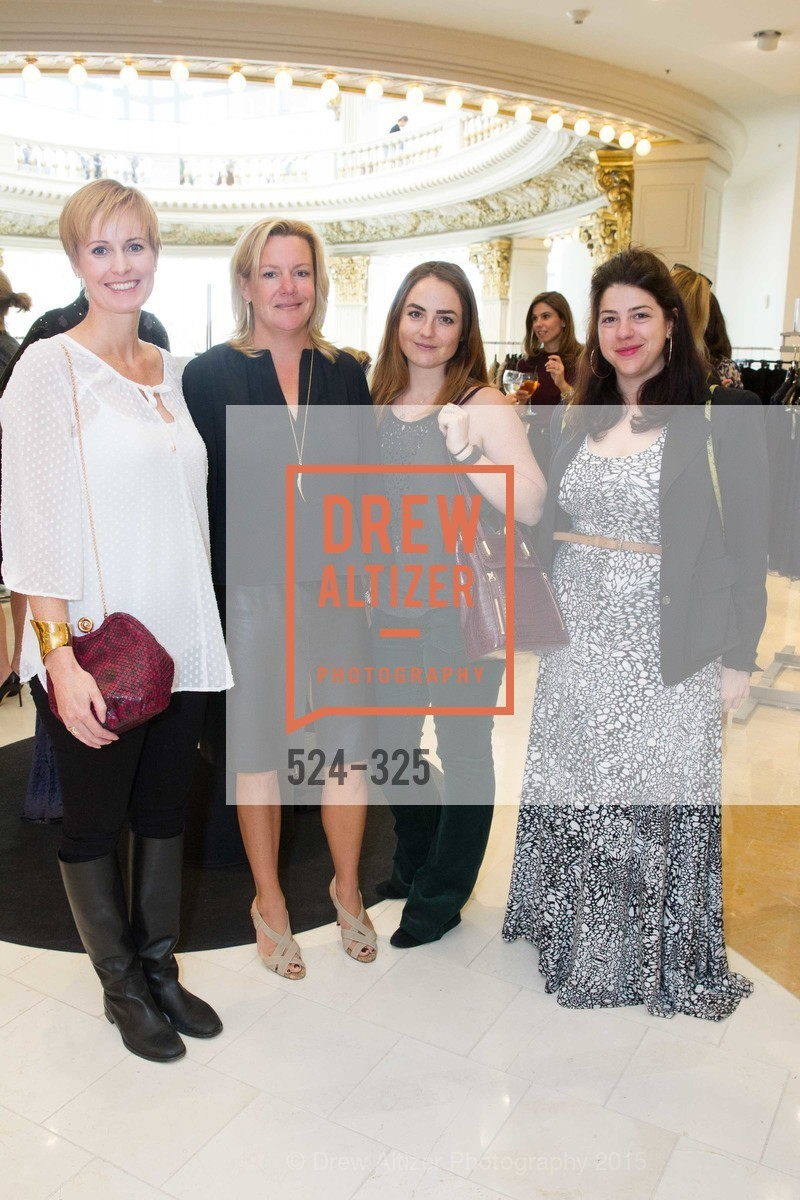 Claire Borel, Amy Todd Middleton, Natalie Krane, Charlotte Welch, Maiyet Reception at Neiman Marcus, Neiman Marcus, September 29th, 2015,Drew Altizer, Drew Altizer Photography, full-service agency, private events, San Francisco photographer, photographer california