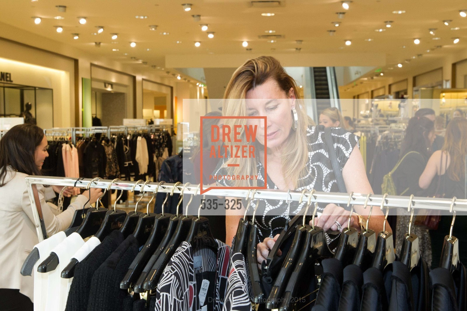 Susan Dunlevy, Maiyet Reception at Neiman Marcus, Neiman Marcus, September 29th, 2015,Drew Altizer, Drew Altizer Photography, full-service agency, private events, San Francisco photographer, photographer california