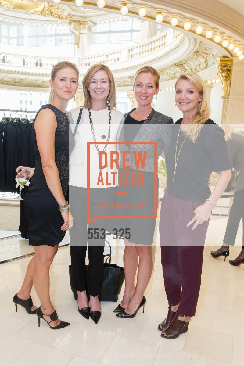 Alicia Engstrom, Katie Paige, Lisa Conga, Kristy Caylor, Maiyet Reception at Neiman Marcus, Neiman Marcus, September 29th, 2015,Drew Altizer, Drew Altizer Photography, full-service agency, private events, San Francisco photographer, photographer california