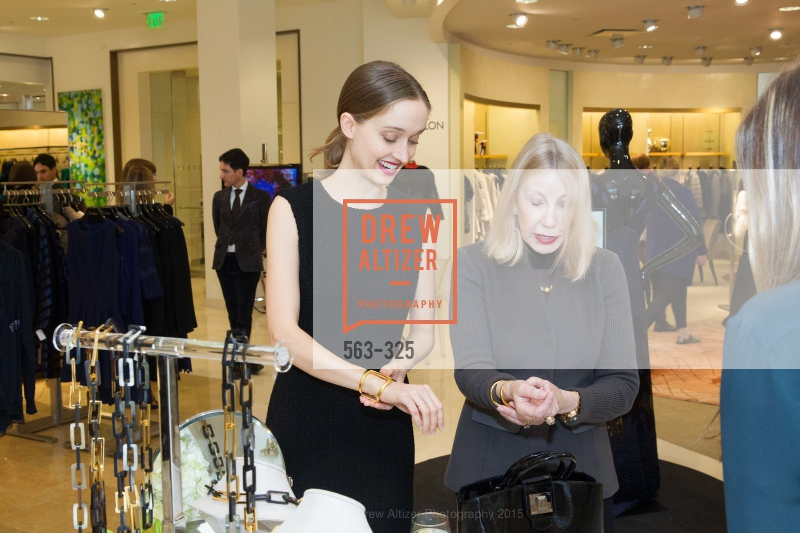 Atmoshpere, Maiyet Reception at Neiman Marcus, Neiman Marcus, September 29th, 2015,Drew Altizer, Drew Altizer Photography, full-service agency, private events, San Francisco photographer, photographer california