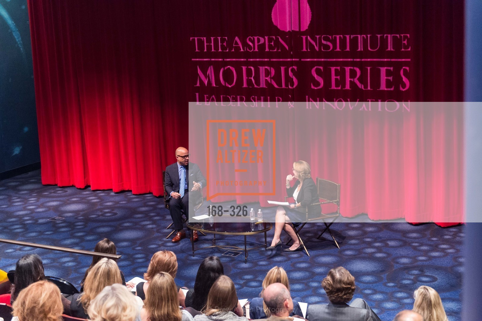 Top Picks, Aspen Institute's Morris Series Lectures: Leadership and Innovation Program, September 30th, 2015, Photo,Drew Altizer, Drew Altizer Photography, full-service agency, private events, San Francisco photographer, photographer california