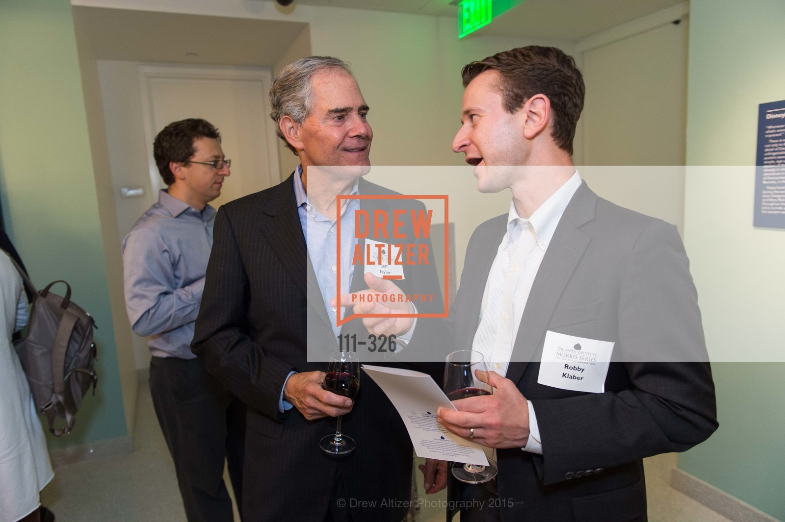 Extras, Aspen Institute's Morris Series Lectures: Leadership and Innovation Program, September 30th, 2015, Photo,Drew Altizer, Drew Altizer Photography, full-service agency, private events, San Francisco photographer, photographer california