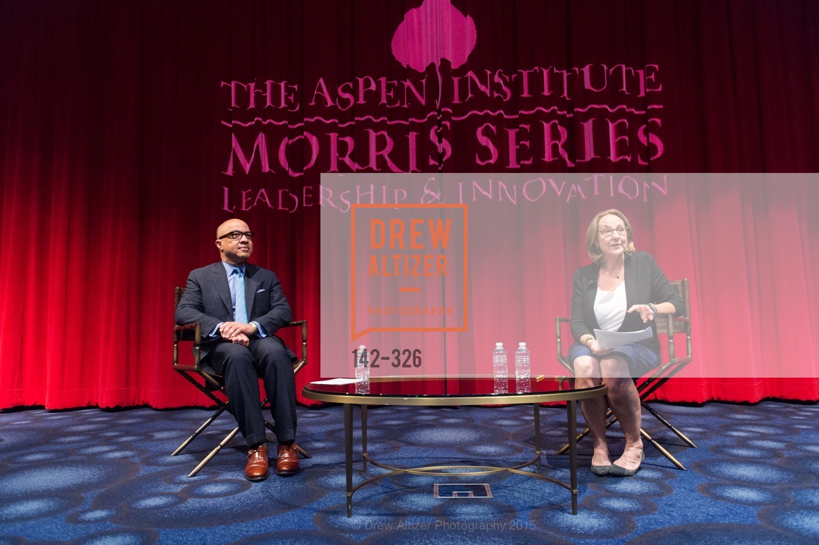 Extras, Aspen Institute's Morris Series Lectures: Leadership and Innovation Program, September 30th, 2015, Photo,Drew Altizer, Drew Altizer Photography, full-service event agency, private events, San Francisco photographer, photographer California