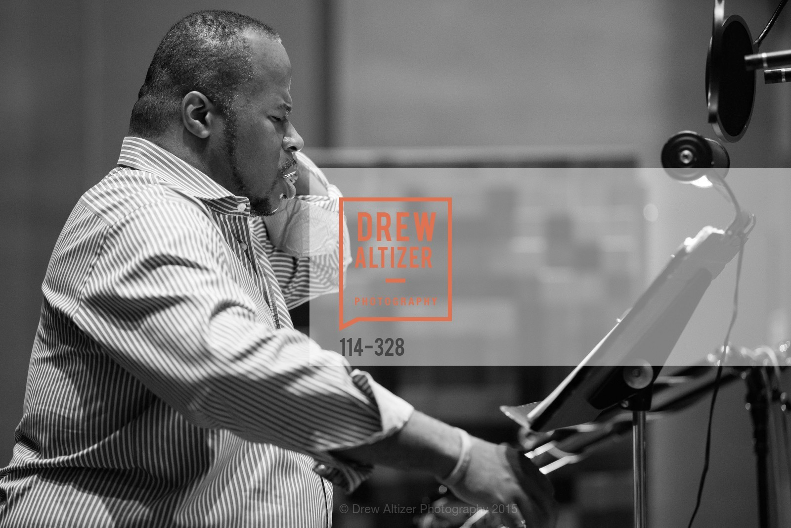 Extras, Lester Lynch Recording Project, September 30th, 2015, Photo,Drew Altizer, Drew Altizer Photography, full-service event agency, private events, San Francisco photographer, photographer California
