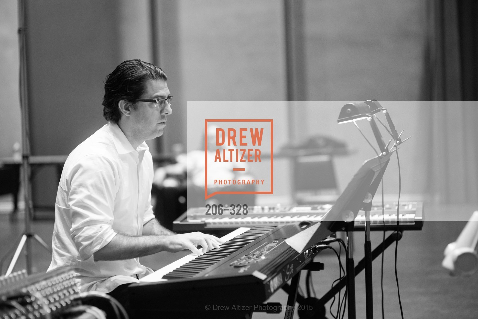 Extras, Lester Lynch Recording Project, September 30th, 2015, Photo,Drew Altizer, Drew Altizer Photography, full-service agency, private events, San Francisco photographer, photographer california