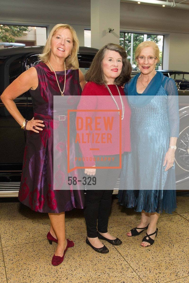 Patty McCrary, Peggy Mitchell, Misty Tyree, Metropolitan Club Sponsor Party, Academy of Art University. 1849 Washington Street, October 1st, 2015,Drew Altizer, Drew Altizer Photography, full-service event agency, private events, San Francisco photographer, photographer California