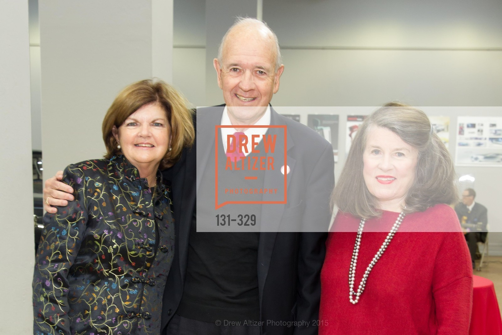 Carolyn Rogers, Bob Devlin, Peggy Mitchell, Metropolitan Club Sponsor Party, Academy of Art University. 1849 Washington Street, October 1st, 2015,Drew Altizer, Drew Altizer Photography, full-service agency, private events, San Francisco photographer, photographer california