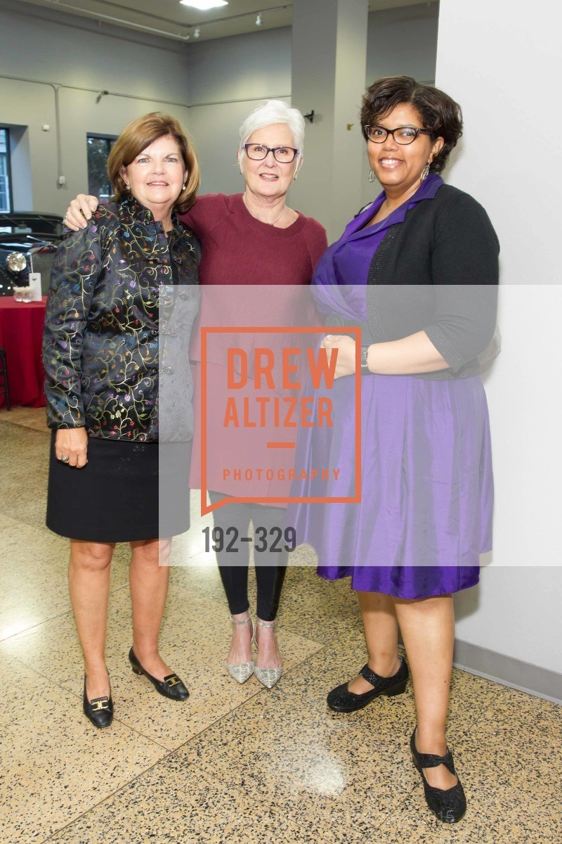 Carolyn Rogers, Mary Scott, Michelle Mitchell, Metropolitan Club Sponsor Party, Academy of Art University. 1849 Washington Street, October 1st, 2015,Drew Altizer, Drew Altizer Photography, full-service agency, private events, San Francisco photographer, photographer california