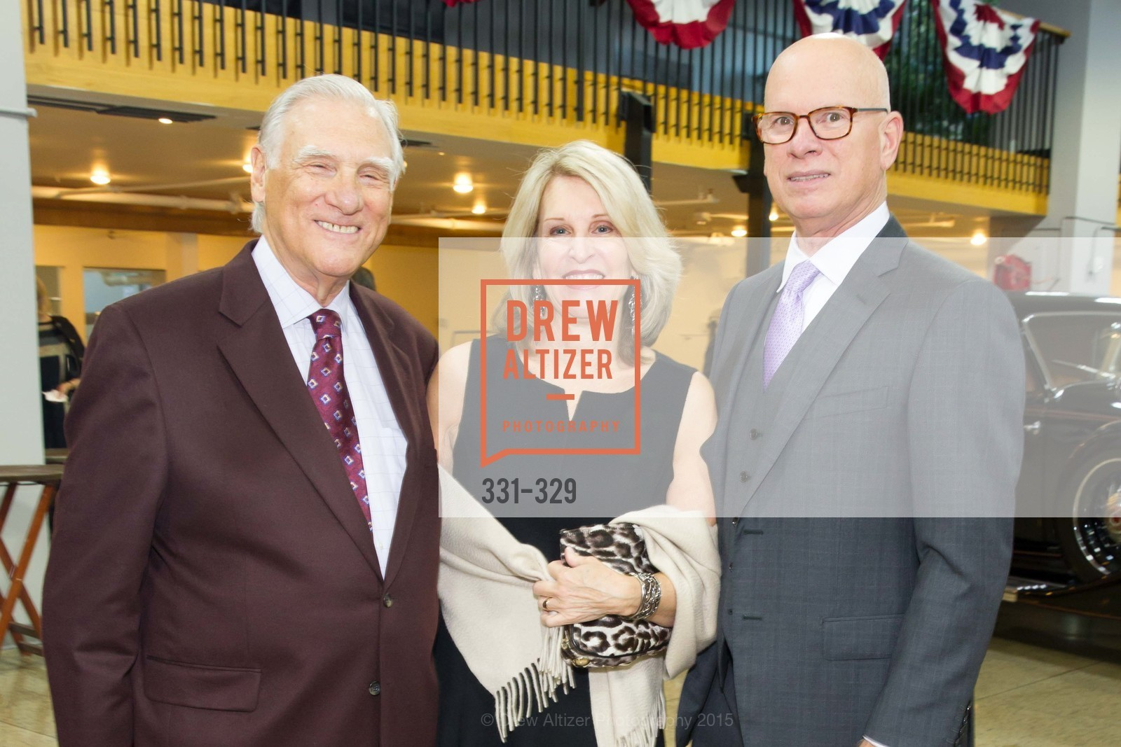 Jack Molinari, Joan Henricks, Alan Henricks, Metropolitan Club Sponsor Party, Academy of Art University. 1849 Washington Street, October 1st, 2015,Drew Altizer, Drew Altizer Photography, full-service agency, private events, San Francisco photographer, photographer california