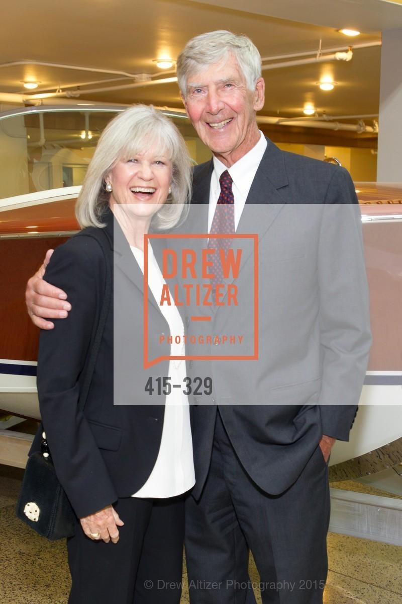 Ann Welch, Jack Paddington, Photo #415-329
