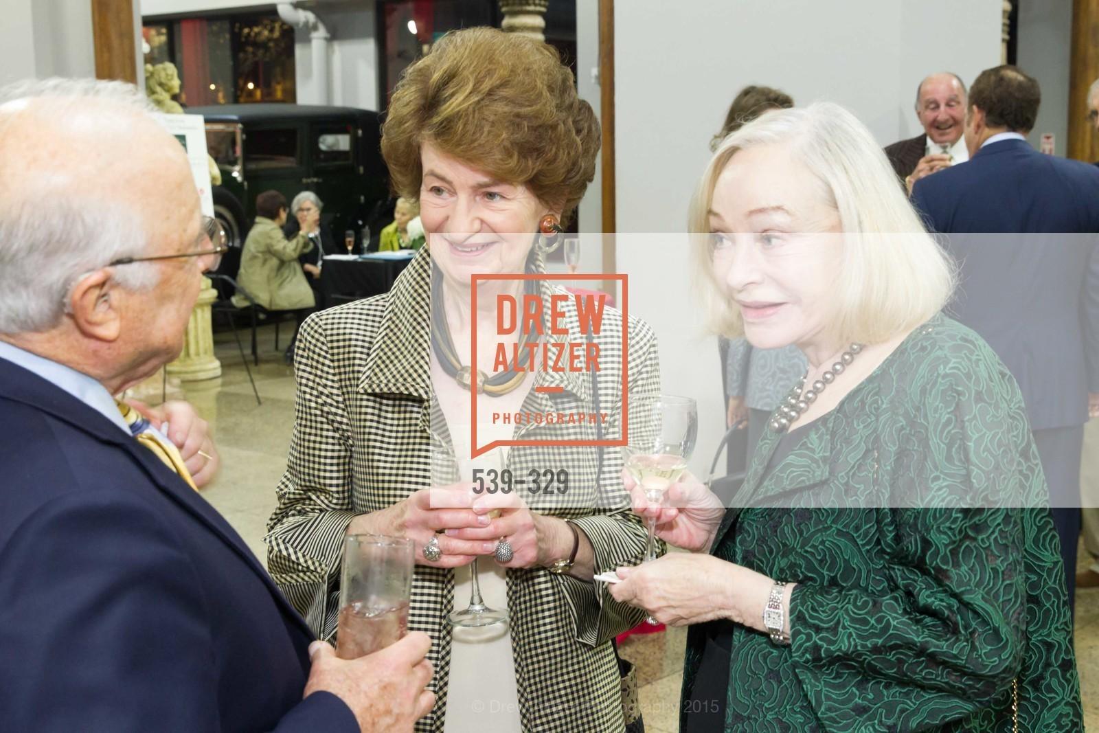 Margaret Handelman, Gretchen Kimball, Photo #539-329