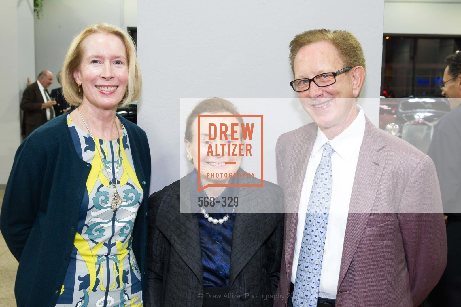 Terry Huggins, Carla Bastoni, Richard Bastoni, Metropolitan Club Sponsor Party, Academy of Art University. 1849 Washington Street, October 1st, 2015,Drew Altizer, Drew Altizer Photography, full-service agency, private events, San Francisco photographer, photographer california