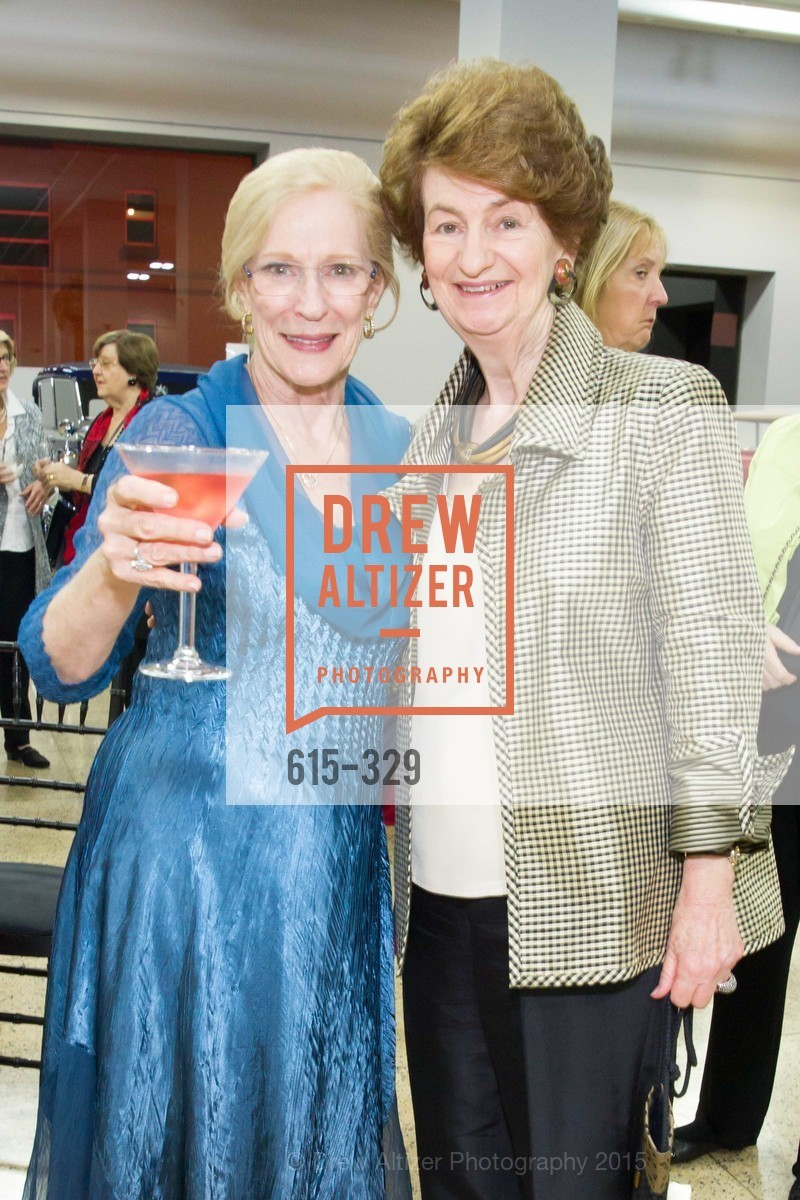 Misty Tyree, Margaret Handelman, Photo #615-329
