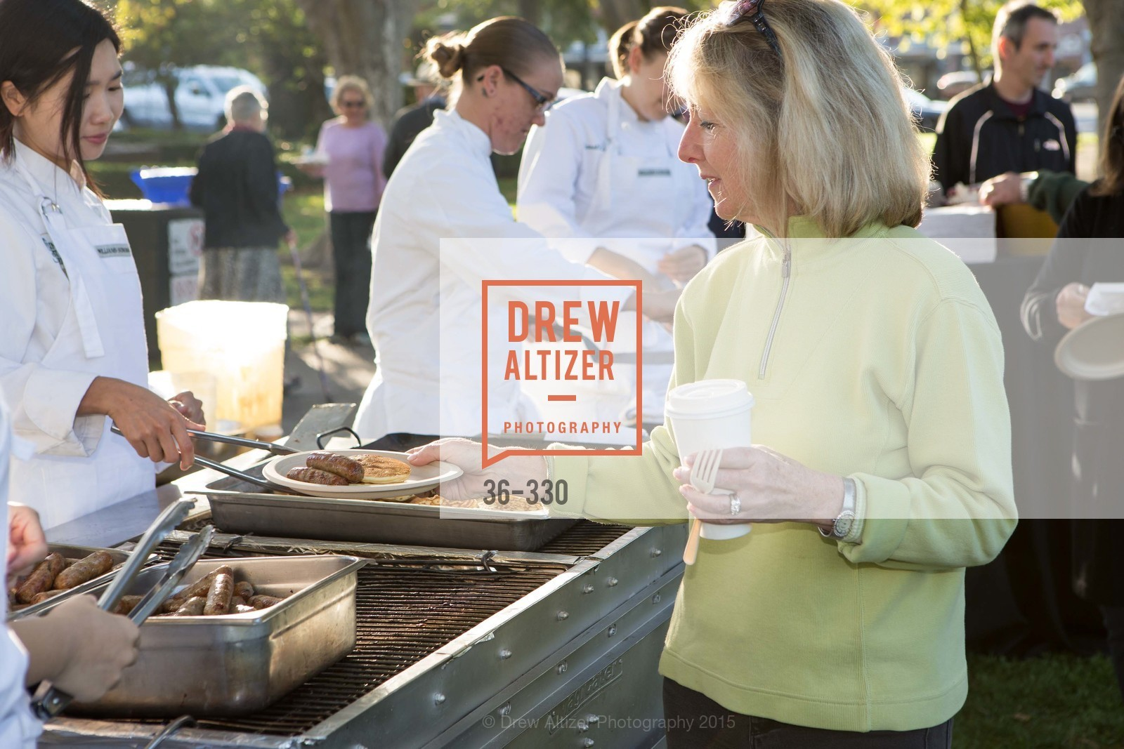 Extras, Williams Sonoma Pancake Breakfast, October 3rd, 2015, Photo,Drew Altizer, Drew Altizer Photography, full-service agency, private events, San Francisco photographer, photographer california