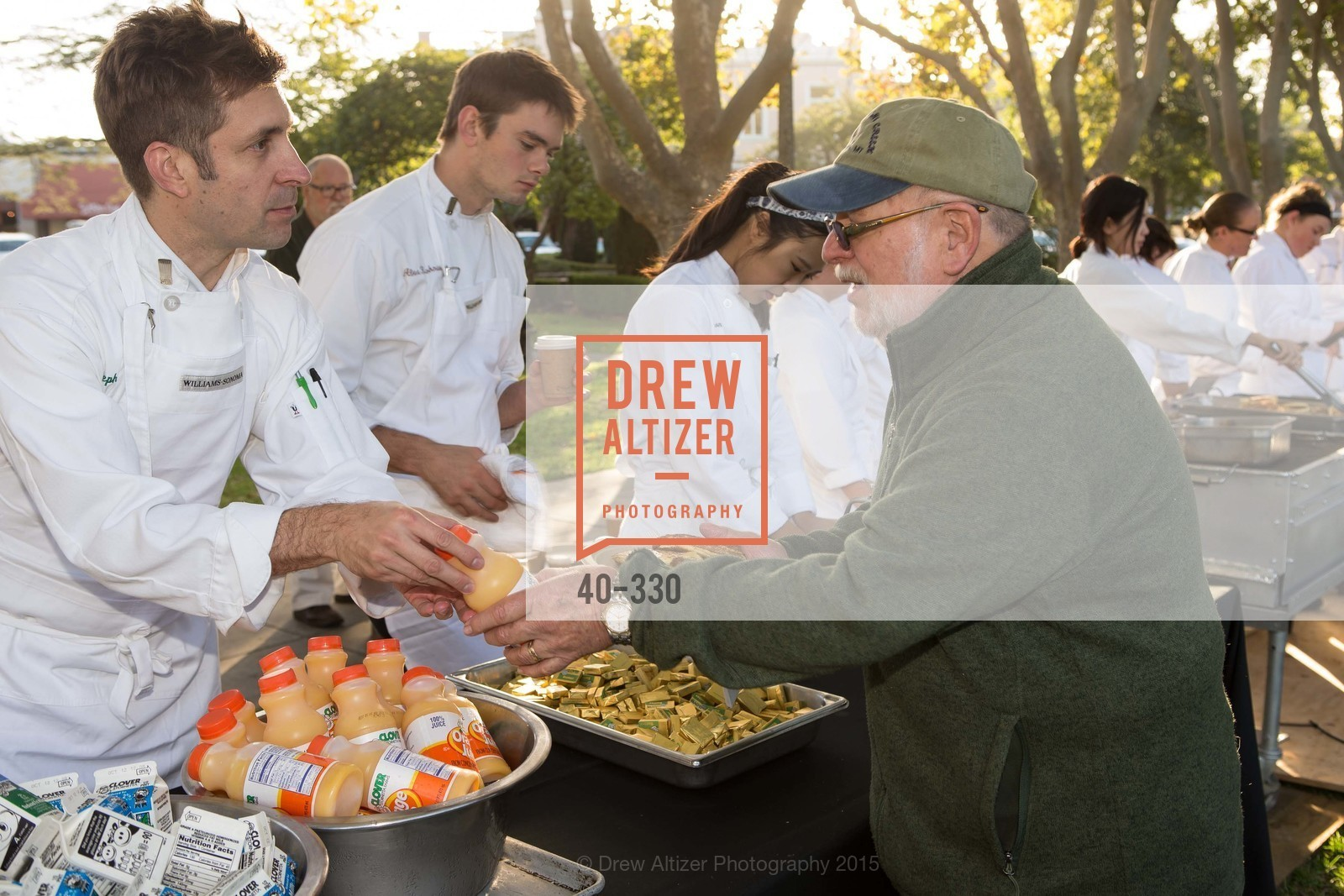Extras, Williams Sonoma Pancake Breakfast, October 3rd, 2015, Photo,Drew Altizer, Drew Altizer Photography, full-service event agency, private events, San Francisco photographer, photographer California