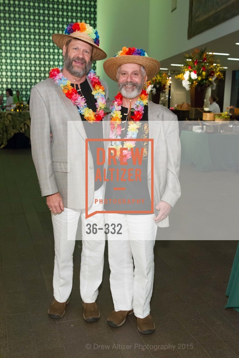 David Laudon, Randy Laroche, Royal Hawaiian Featherwork Donor Reception at de Young, de Young Museum, September 30th, 2015,Drew Altizer, Drew Altizer Photography, full-service agency, private events, San Francisco photographer, photographer california
