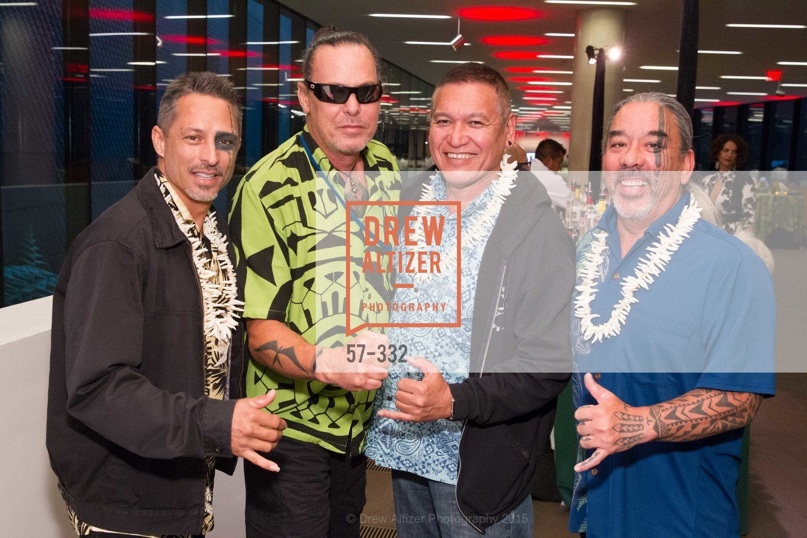 Keohne Nunez, Royal Hawaiian Featherwork Donor Reception at de Young, de Young Museum, September 30th, 2015,Drew Altizer, Drew Altizer Photography, full-service agency, private events, San Francisco photographer, photographer california