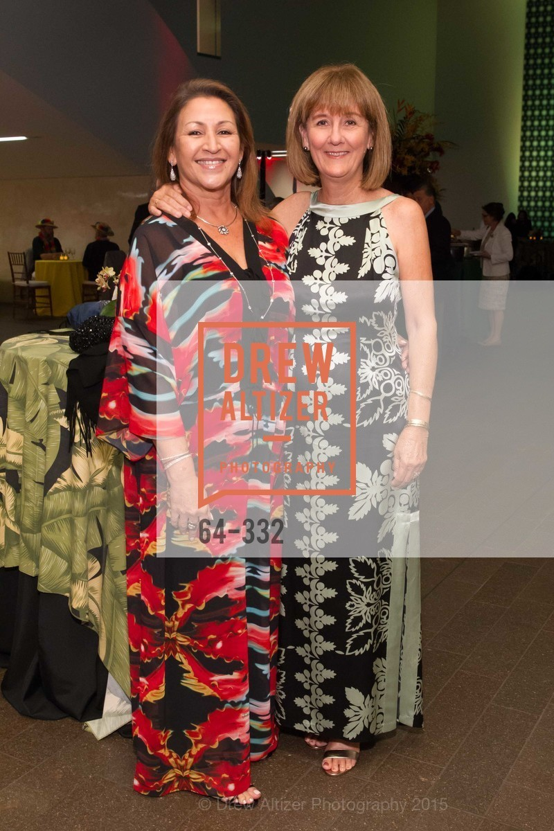 Allison Holt Gendrea, Dee Jay Mailer, Royal Hawaiian Featherwork Donor Reception at de Young, de Young Museum, September 30th, 2015,Drew Altizer, Drew Altizer Photography, full-service agency, private events, San Francisco photographer, photographer california
