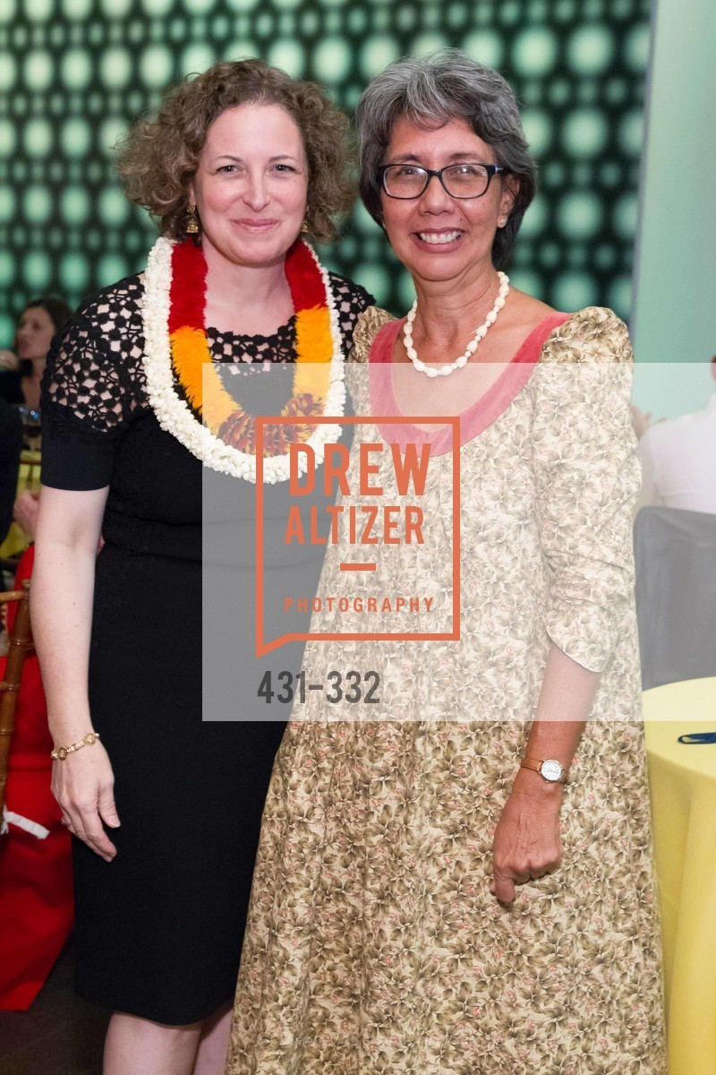 Christina Helmeck, Betty Lou Cap, Royal Hawaiian Featherwork Donor Reception at de Young, de Young Museum, September 30th, 2015,Drew Altizer, Drew Altizer Photography, full-service agency, private events, San Francisco photographer, photographer california