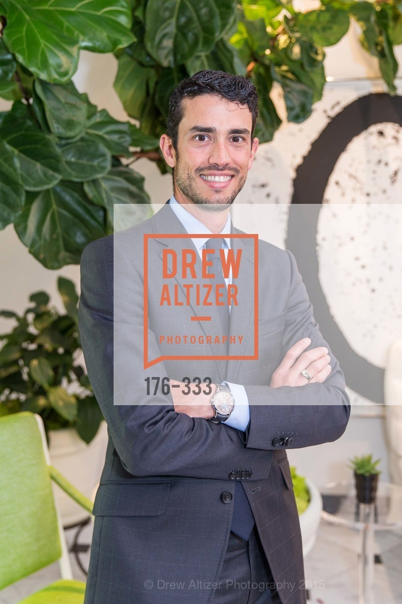 Federico Sandino, Tiffany New York Minute Watch Event, 2825 Broadway. 2825 Broadway, October 1st, 2015,Drew Altizer, Drew Altizer Photography, full-service event agency, private events, San Francisco photographer, photographer California