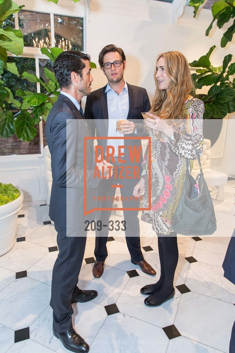 Federico Sandino, Tiffany New York Minute Watch Event, 2825 Broadway. 2825 Broadway, October 1st, 2015,Drew Altizer, Drew Altizer Photography, full-service agency, private events, San Francisco photographer, photographer california