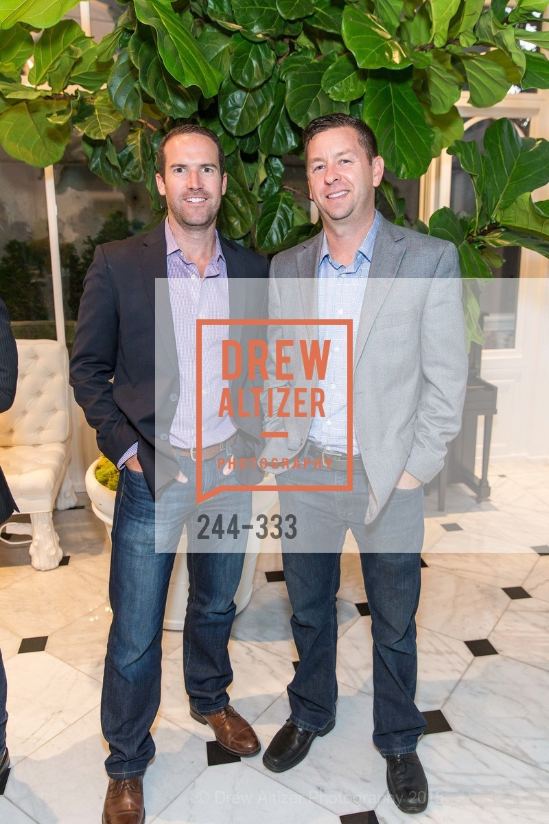 Tim Floyd, Adam Requarth, Tiffany New York Minute Watch Event, 2825 Broadway. 2825 Broadway, October 1st, 2015,Drew Altizer, Drew Altizer Photography, full-service agency, private events, San Francisco photographer, photographer california
