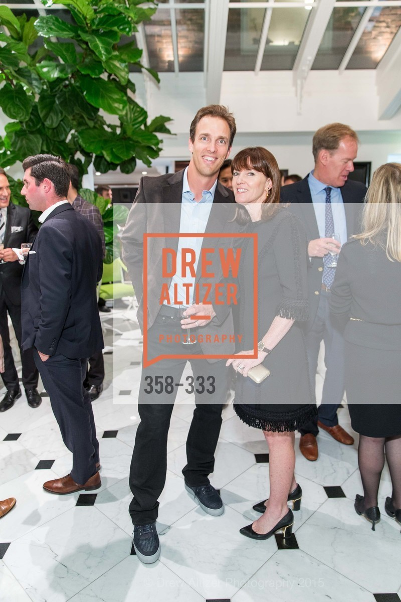 Alec Perkins, Allison Speer, Tiffany New York Minute Watch Event, 2825 Broadway. 2825 Broadway, October 1st, 2015,Drew Altizer, Drew Altizer Photography, full-service agency, private events, San Francisco photographer, photographer california