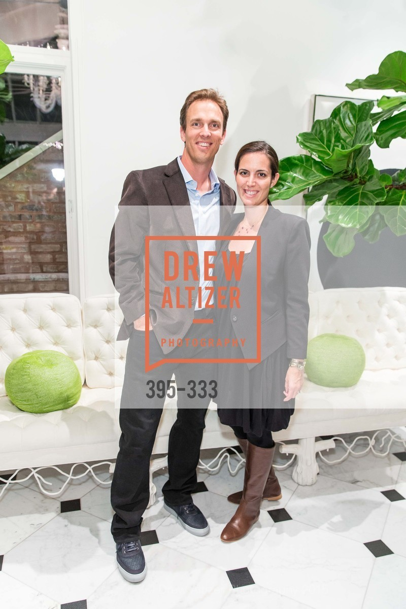 Alec Perkins, Katy Congdon Williams, Tiffany New York Minute Watch Event, 2825 Broadway. 2825 Broadway, October 1st, 2015,Drew Altizer, Drew Altizer Photography, full-service agency, private events, San Francisco photographer, photographer california