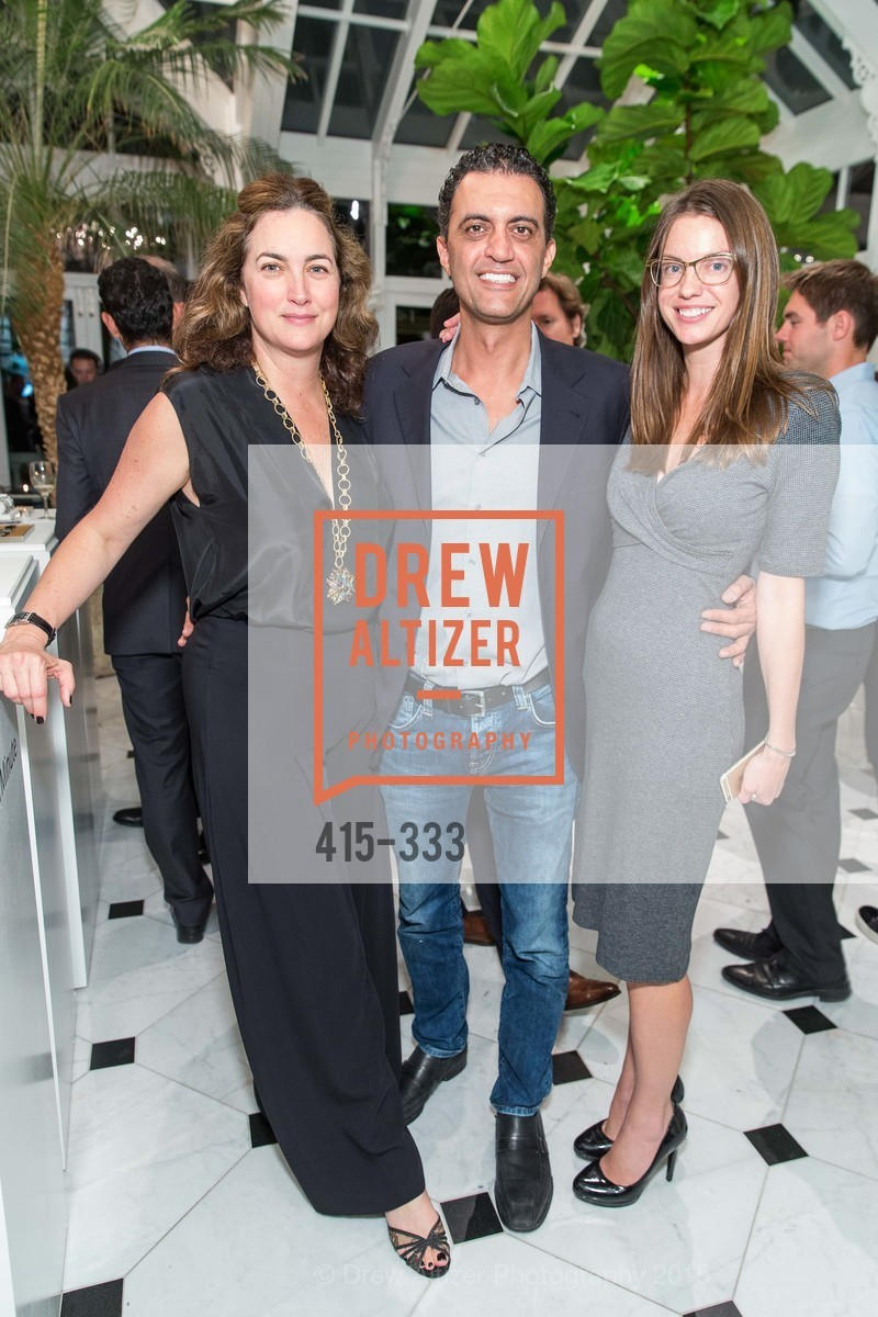 Alexis Traina, Emil Michael, Julia Herrin, Tiffany New York Minute Watch Event, 2825 Broadway. 2825 Broadway, October 1st, 2015,Drew Altizer, Drew Altizer Photography, full-service agency, private events, San Francisco photographer, photographer california