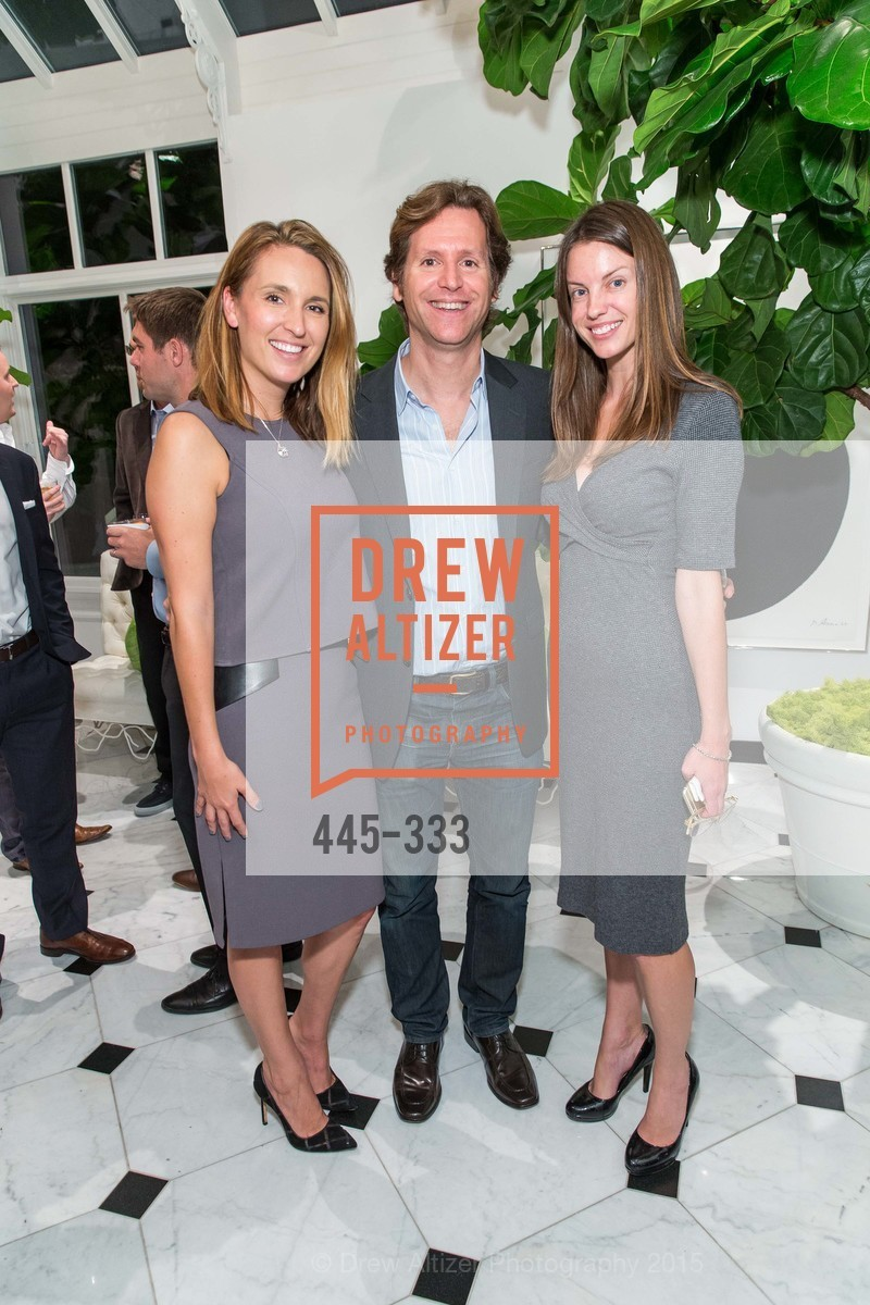 Blaine Horvath, Trevor Traina, Julia Herrin, Tiffany New York Minute Watch Event, 2825 Broadway. 2825 Broadway, October 1st, 2015,Drew Altizer, Drew Altizer Photography, full-service agency, private events, San Francisco photographer, photographer california