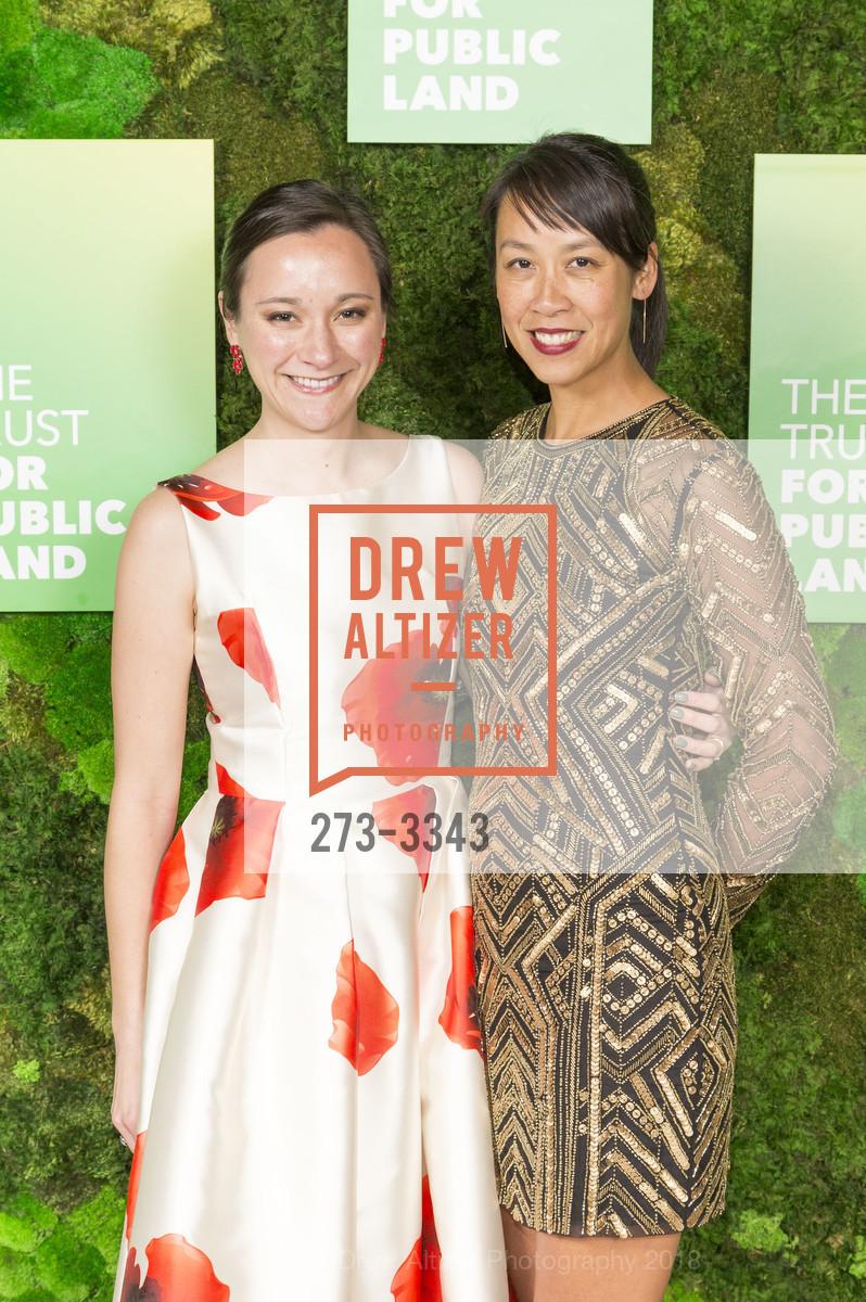 Rachel Bier Lem with Linda Wang