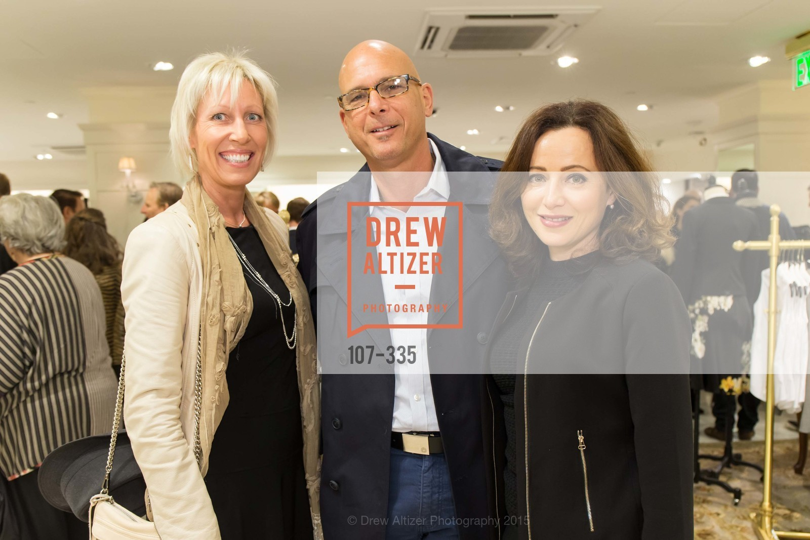 Donna McPherson, Mark Busacca, Launch Party for The San Francisco Fall Antiques Show, Brooks Brothers. 240 Post St, October 1st, 2015,Drew Altizer, Drew Altizer Photography, full-service agency, private events, San Francisco photographer, photographer california