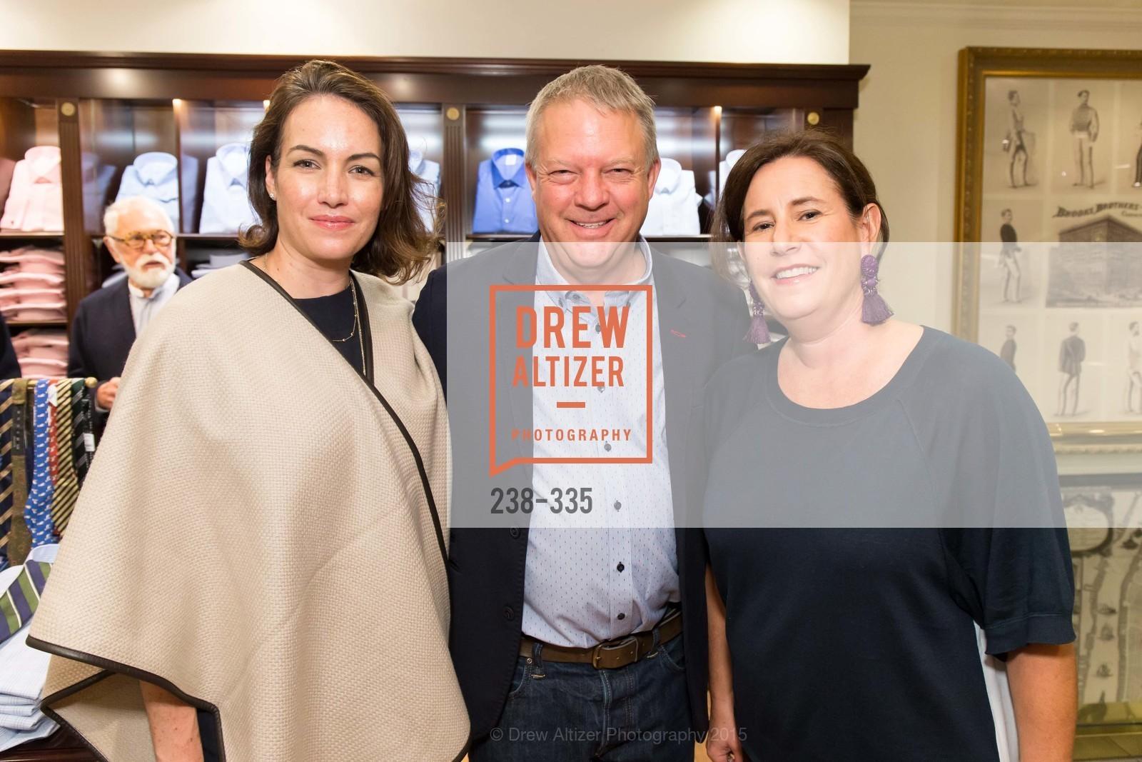 Krista Coupar, David Livingston, Hilary Sessions, Photo #238-335