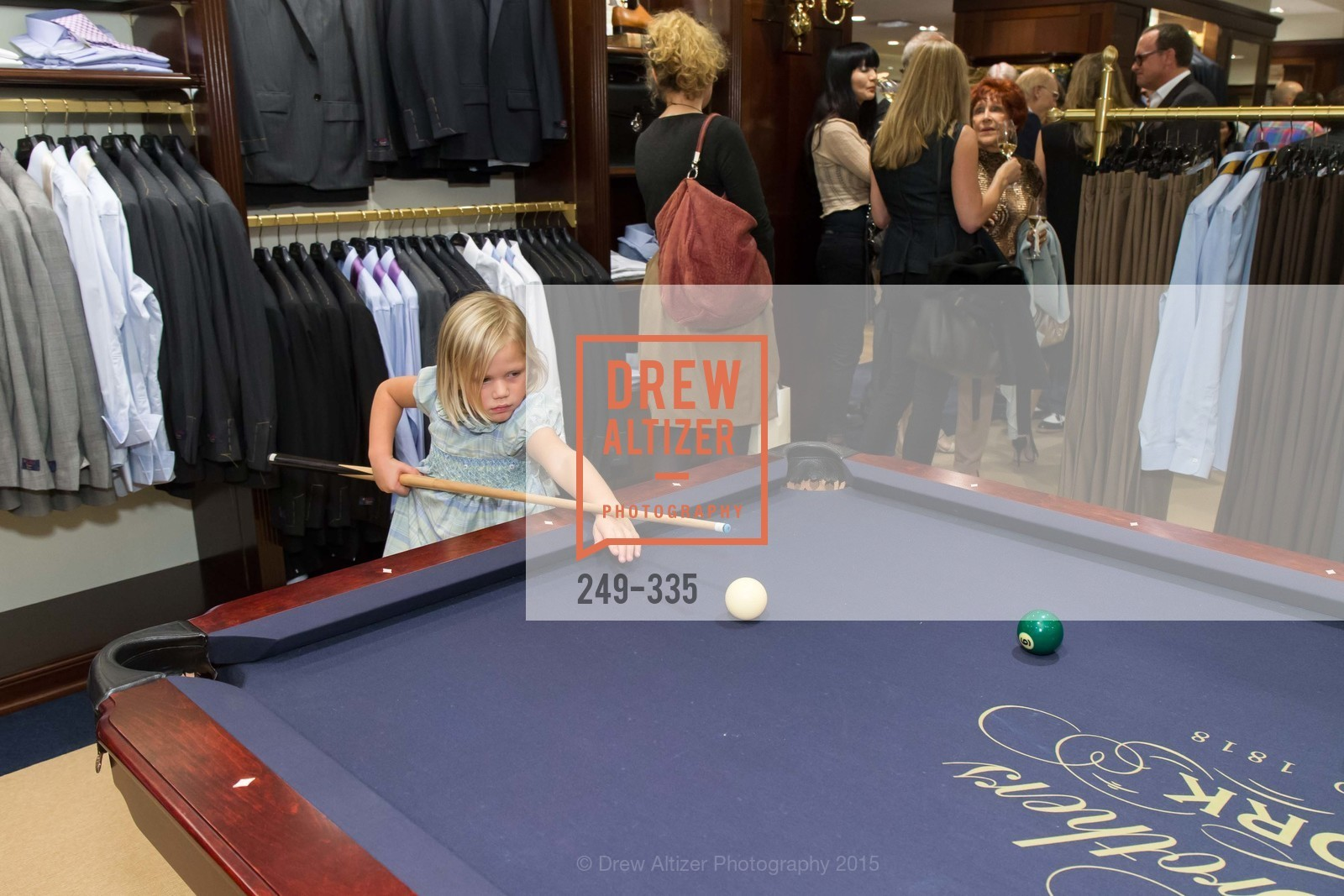 Atmosphere, Launch Party for The San Francisco Fall Antiques Show, Brooks Brothers. 240 Post St, October 1st, 2015,Drew Altizer, Drew Altizer Photography, full-service agency, private events, San Francisco photographer, photographer california