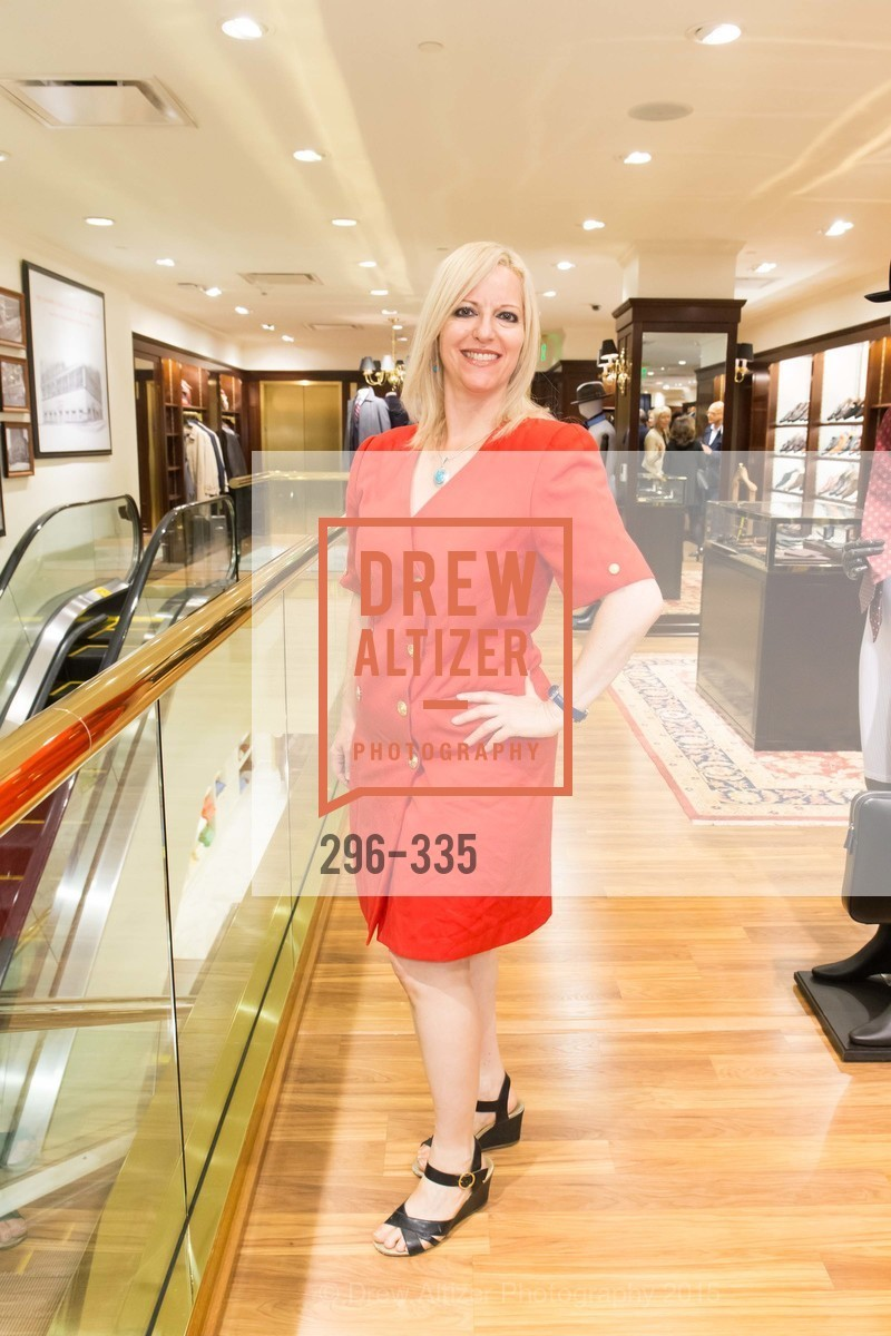 Anne Heit, Launch Party for The San Francisco Fall Antiques Show, Brooks Brothers. 240 Post St, October 1st, 2015,Drew Altizer, Drew Altizer Photography, full-service agency, private events, San Francisco photographer, photographer california