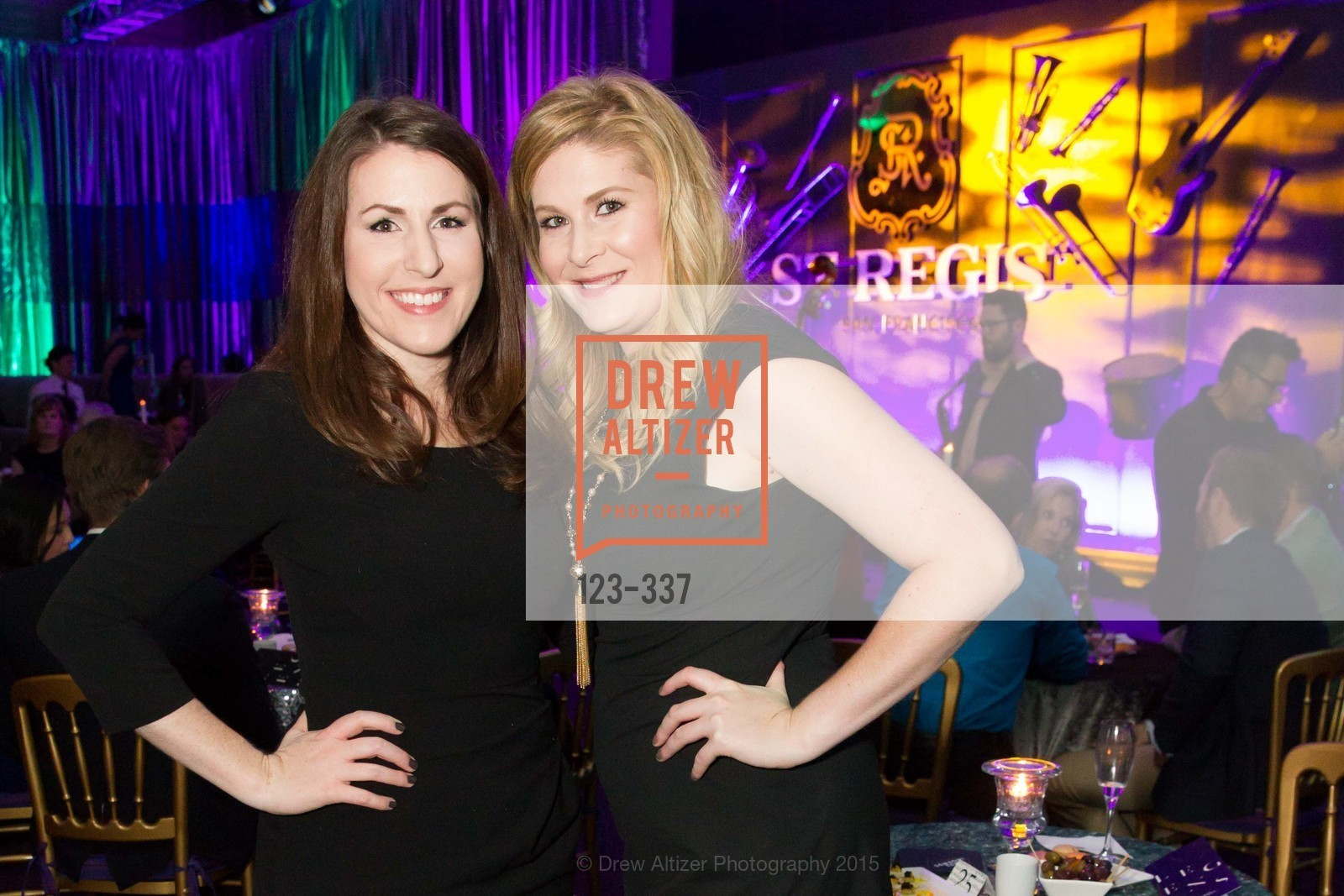 Victoria Newton, Katie Murphy, Jazz Legends At St. Regis Presents Jamie Cullum, St. Regis, October 3rd, 2015,Drew Altizer, Drew Altizer Photography, full-service agency, private events, San Francisco photographer, photographer california