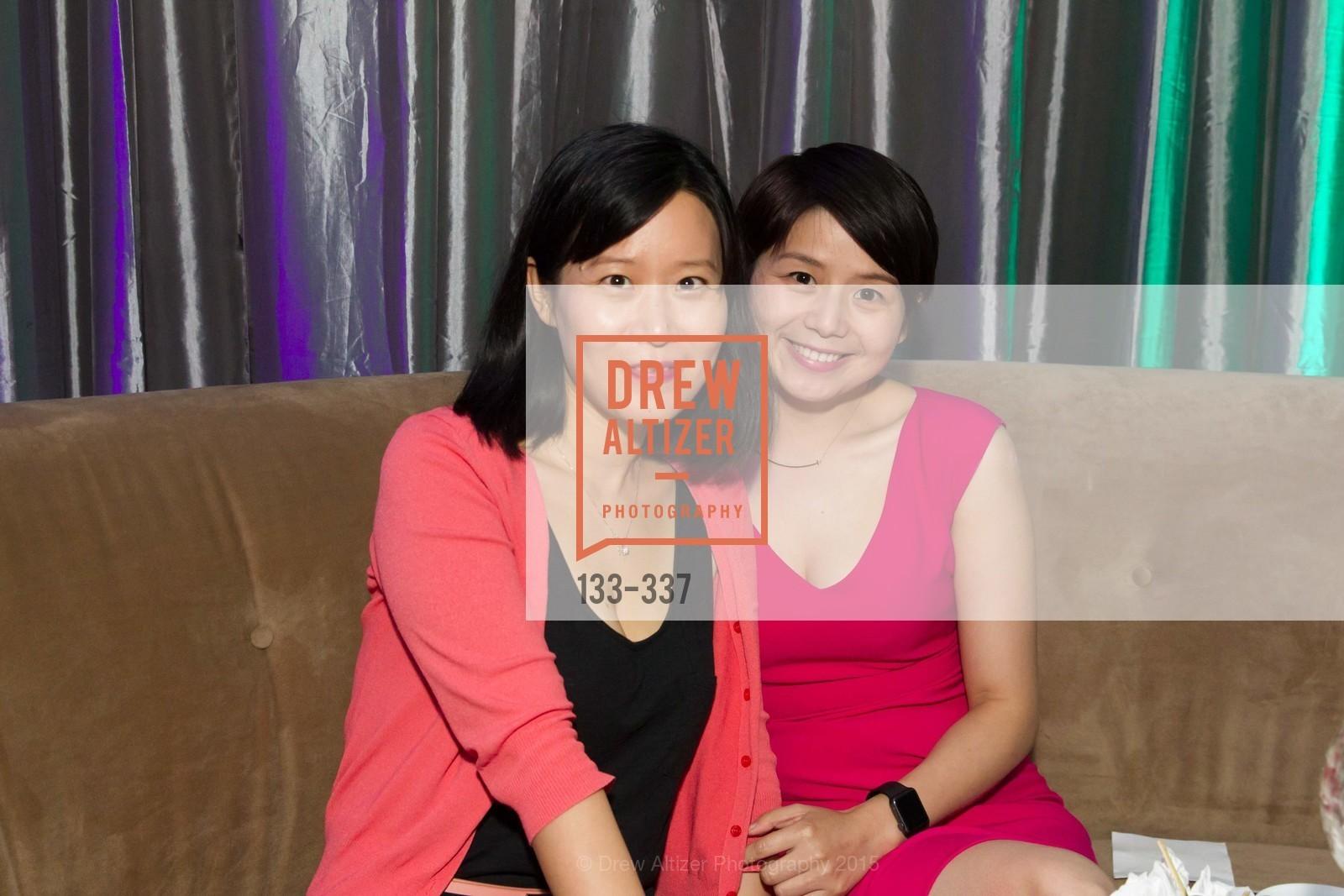 Betty Te, Grace Wong, Photo #133-337