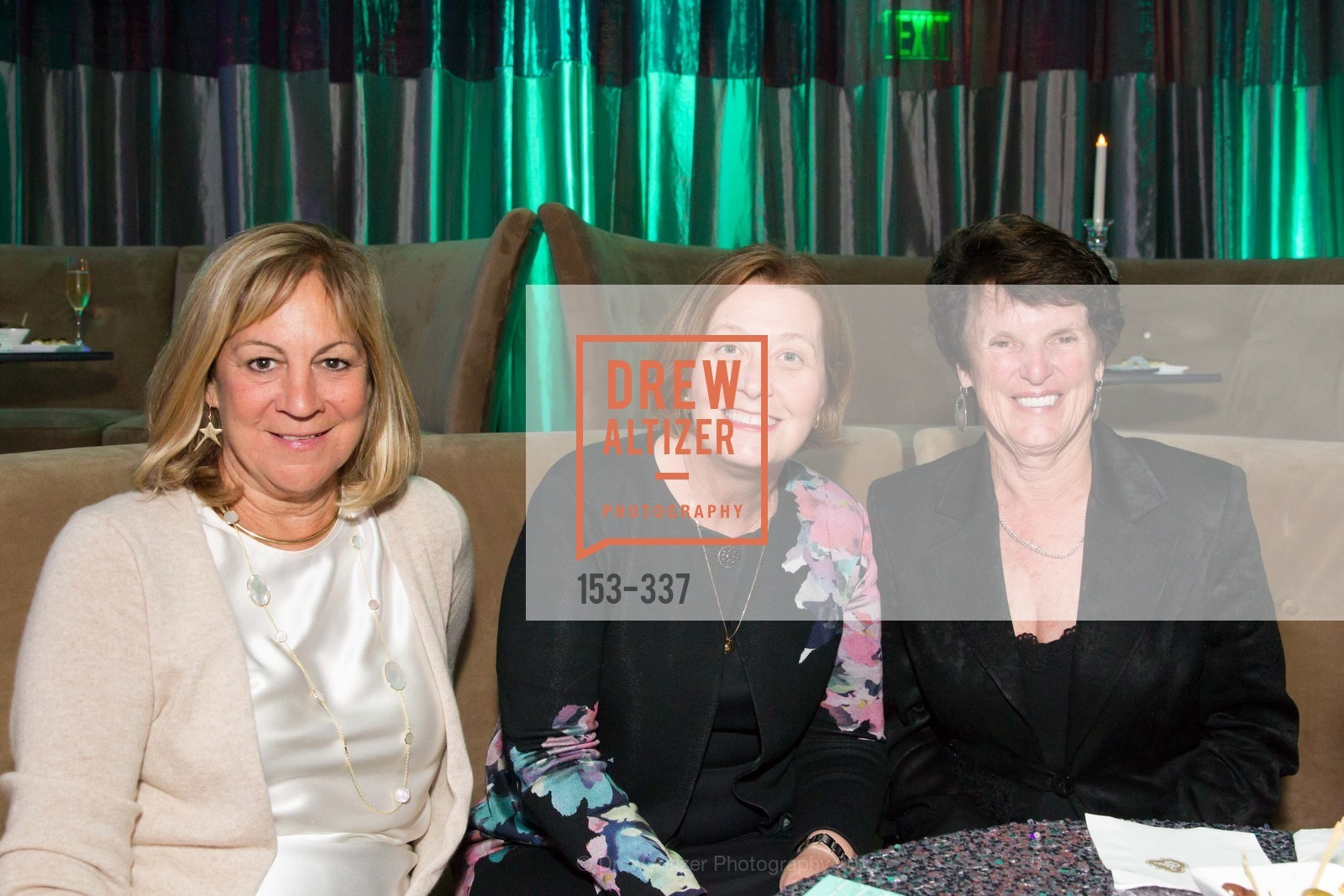 Toni Knorr, Worthy McCartney, Susie McCormick, Jazz Legends At St. Regis Presents Jamie Cullum, St. Regis, October 3rd, 2015,Drew Altizer, Drew Altizer Photography, full-service agency, private events, San Francisco photographer, photographer california
