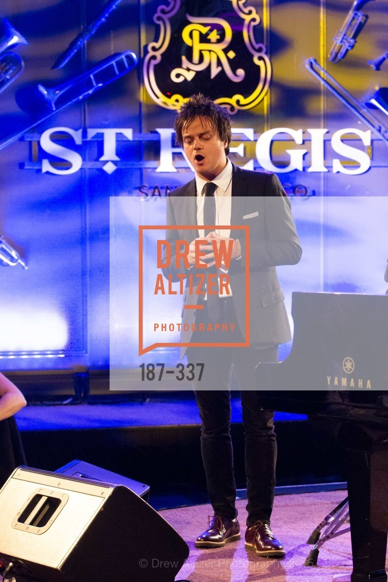 Jamie Cullum, Jazz Legends At St. Regis Presents Jamie Cullum, St. Regis, October 3rd, 2015,Drew Altizer, Drew Altizer Photography, full-service agency, private events, San Francisco photographer, photographer california