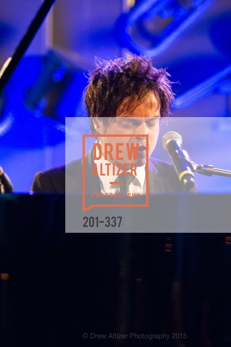 Jamie Cullum, Jazz Legends At St. Regis Presents Jamie Cullum, St. Regis, October 3rd, 2015